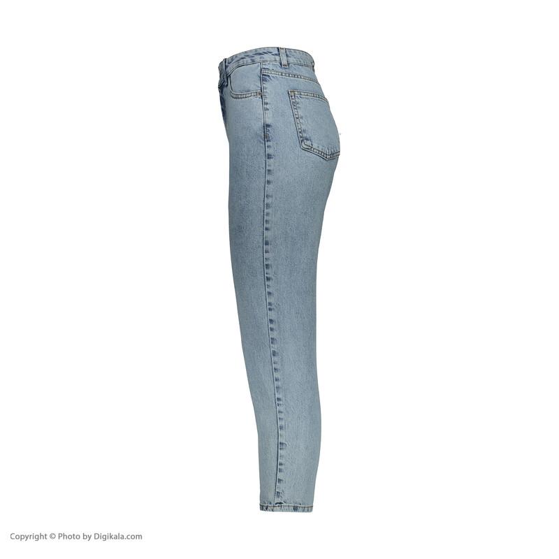 شلوار جین زنانه آر اِن اِس مدل 104128-50