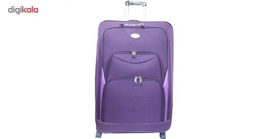چمدان تانا مدل TPBN