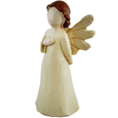 مجسمه طرح فرشته کد AL-20020062