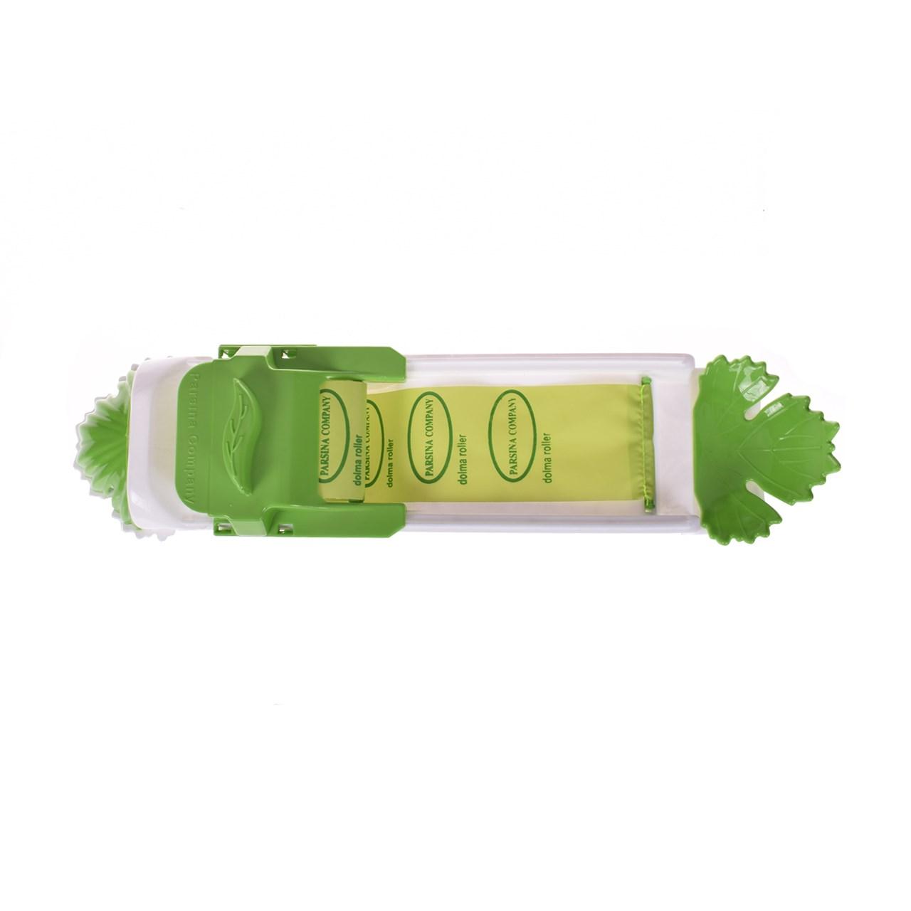 دلمه پیچ پارسینا مدل Quick Roller