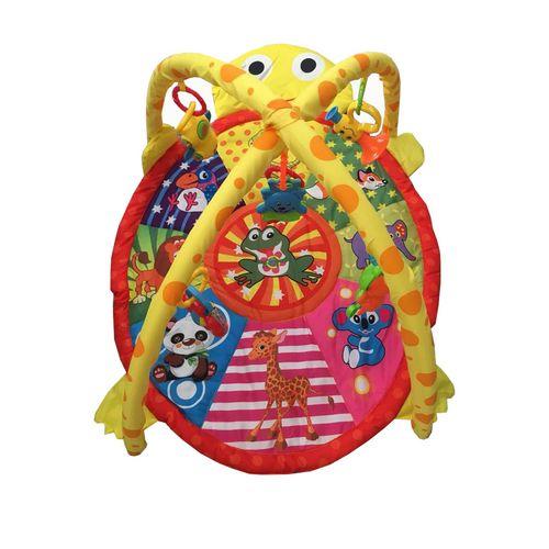 تشک بازی کودک مدل Baby Game Kingdom 22