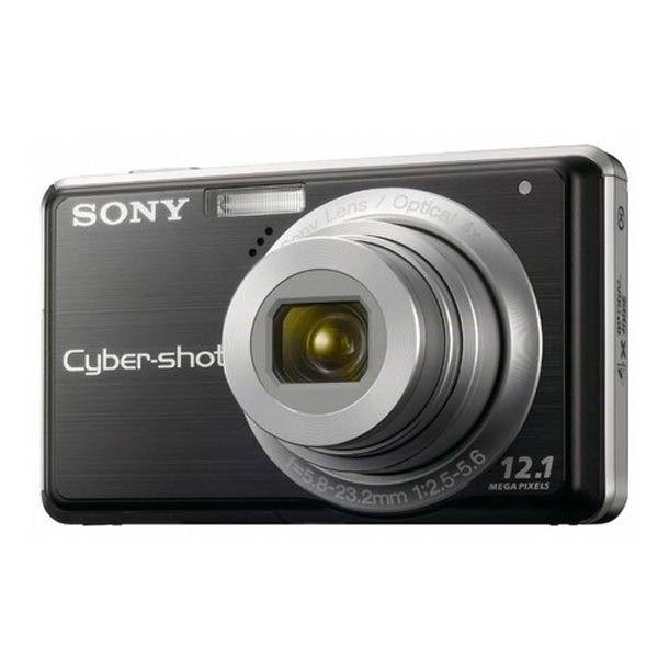 دوربین دیجیتال سونی سایبرشات دی اس سی-دبلیو 350