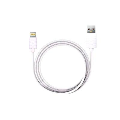کابل تبدیل USB به microUSB میزو مدل x860  به طول 1 متر