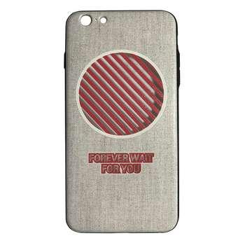 کاور مدل 122 مناسب برای گوشی موبایل آیفون 6 /6s