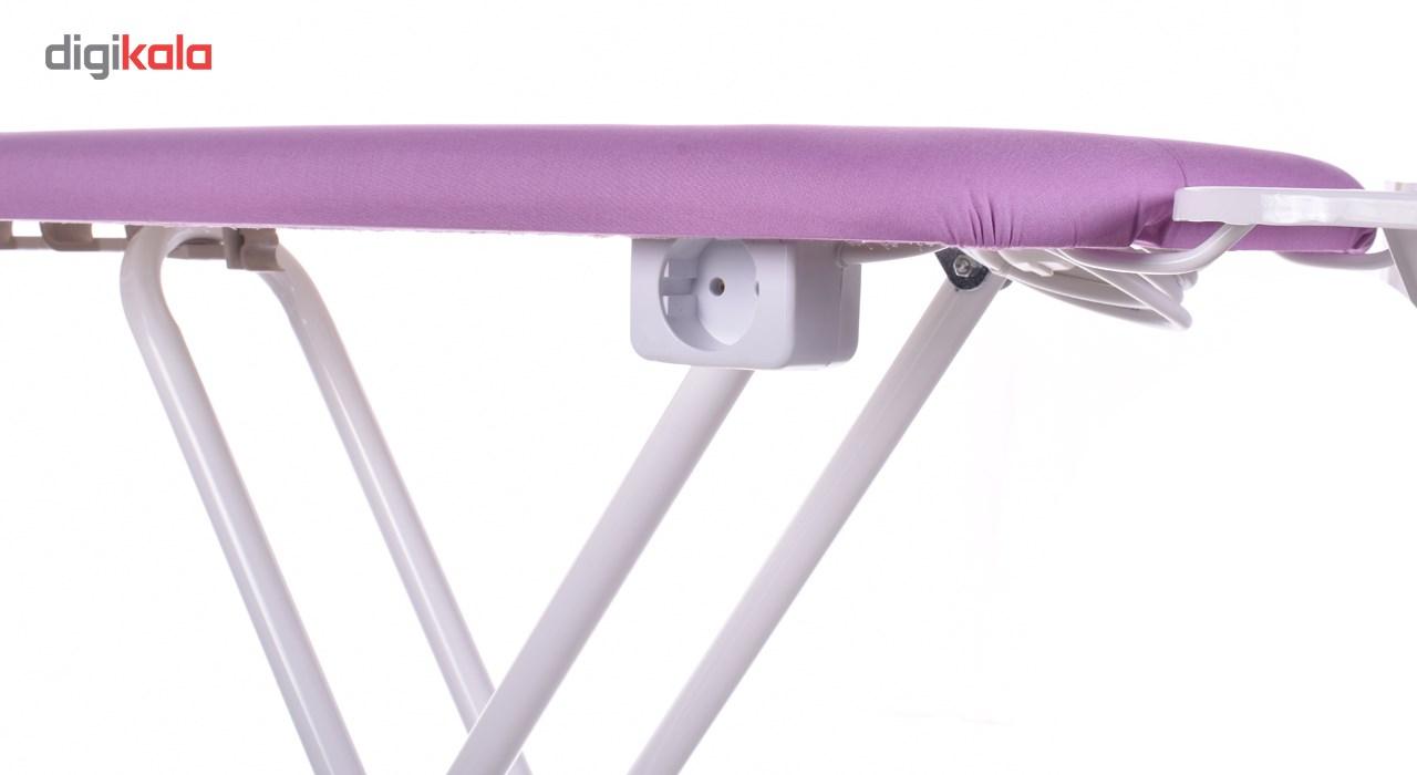 میز اتو وانیلی مدل P3491-Solid main 1 4