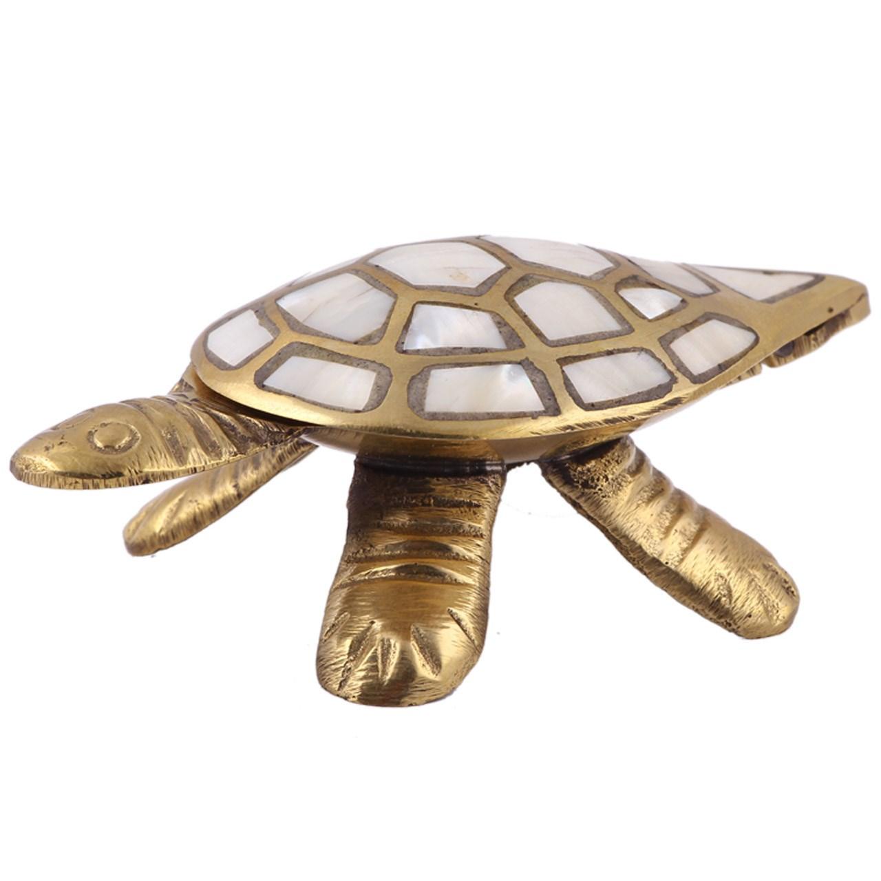 جا سیگاری دیلایت مدل لاکپشت