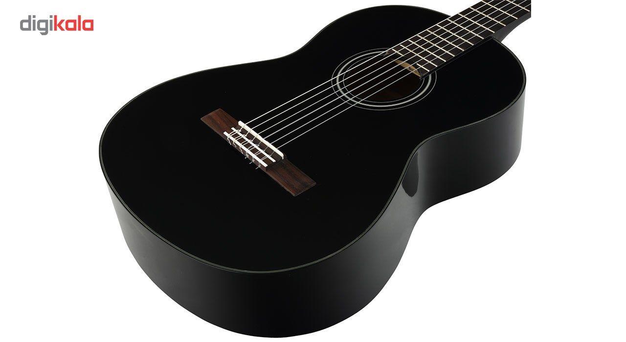 گیتار کلاسیک یاماها مدل C40 main 1 12