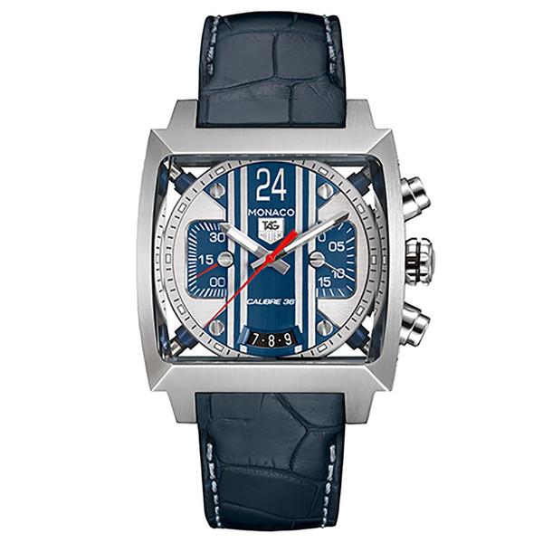 ساعت مچی عقربه ای مردانه  تگ هویر مدل CAL5111.FC6299