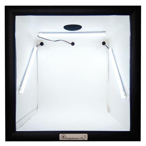 چادر عکاسی 40X40 سانتی متر نقش نور