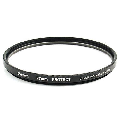 فیلتر لنز کانن مدل UV 77mm