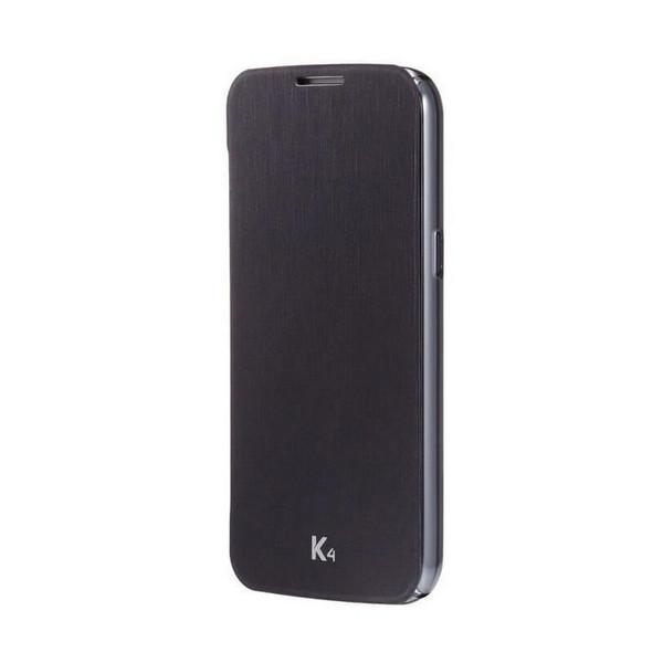 کیف کلاسوری وویا مدل CleanUP مناسب برای گوشی موبایل LG K4