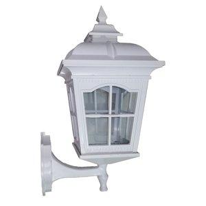 چراغ حیاطی دیواری هانی لایت مدل کلبه