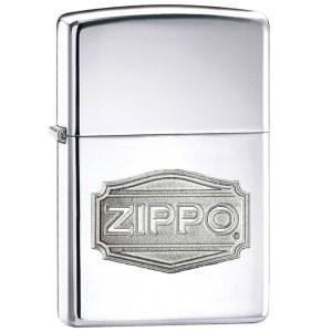 فندک زیپو مدل Depot Zippo Logo کد 28187