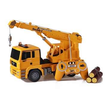 ماشین بازی کنترلی دبل ای مدل Crane
