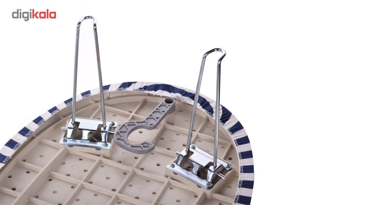 میز اتو وانیلی مدل 3661-WStriped main 1 4