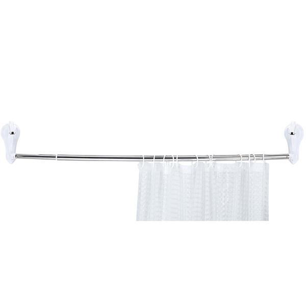 پرده حمام فیکا مدل 441961 وکیومی