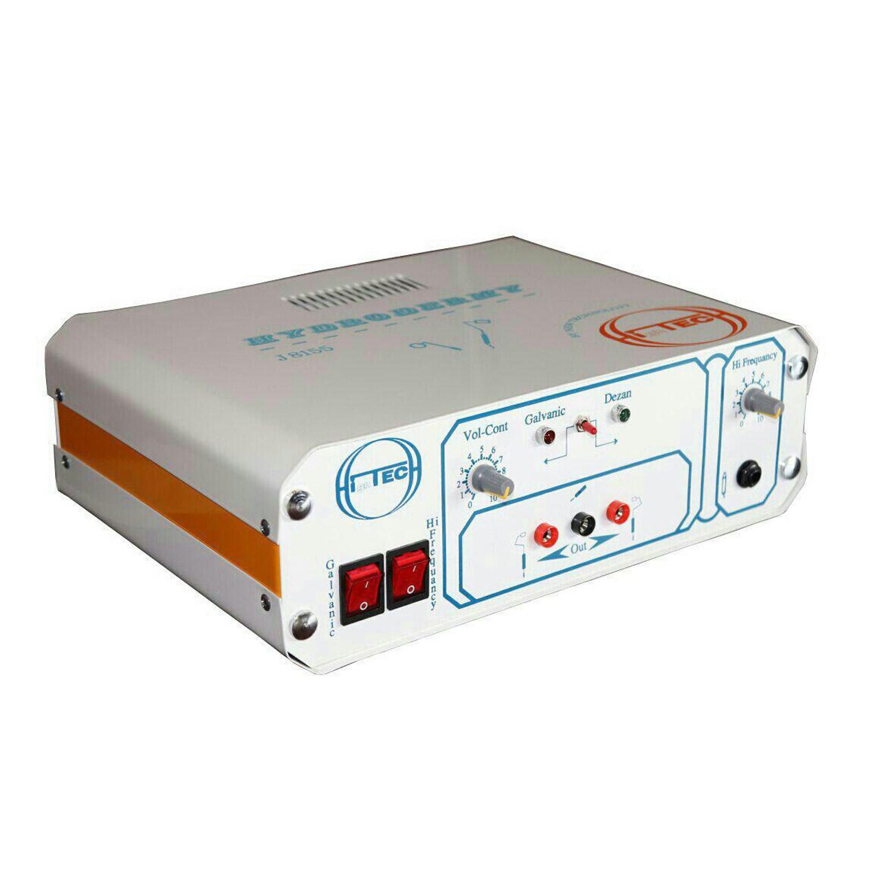 خرید                     دستگاه هیدرودرمی های تک مدل NT_405
