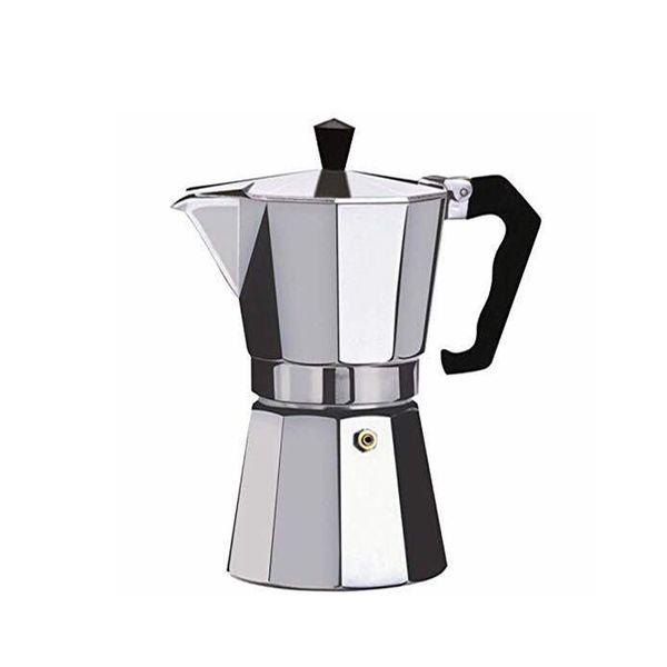 قهوه جوش اسپرسو ساز دستی مدل 3 Cup