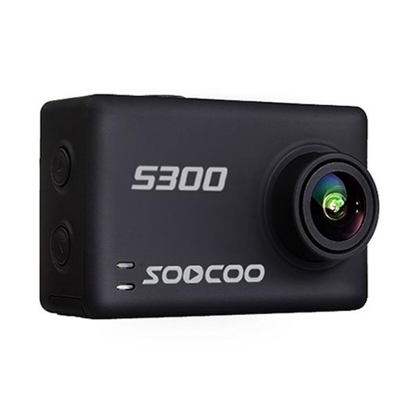 دوربین فیلم برداری ورزشی سوکو مدل S300