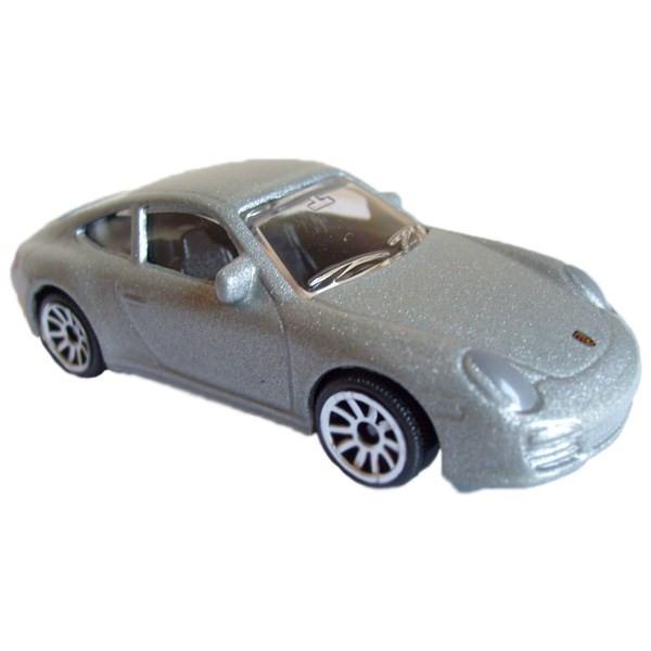ماشین بازی ماژورت مدل Porsche 911 Carrera
