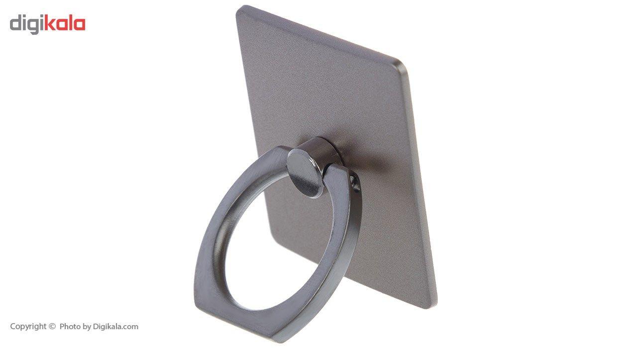 حلقه نگهدارنده گوشی موبایل مدلRing Hook کد Hy-18 main 1 5