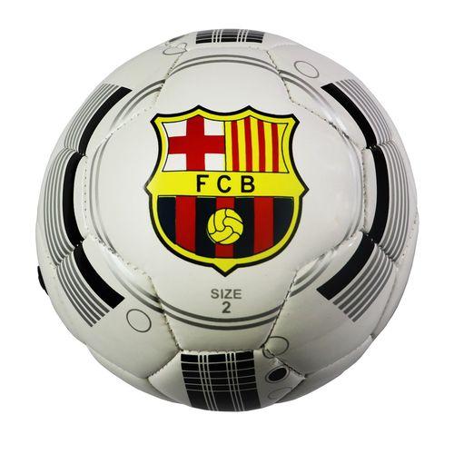 توپ فوتبال مدل بارسلونا