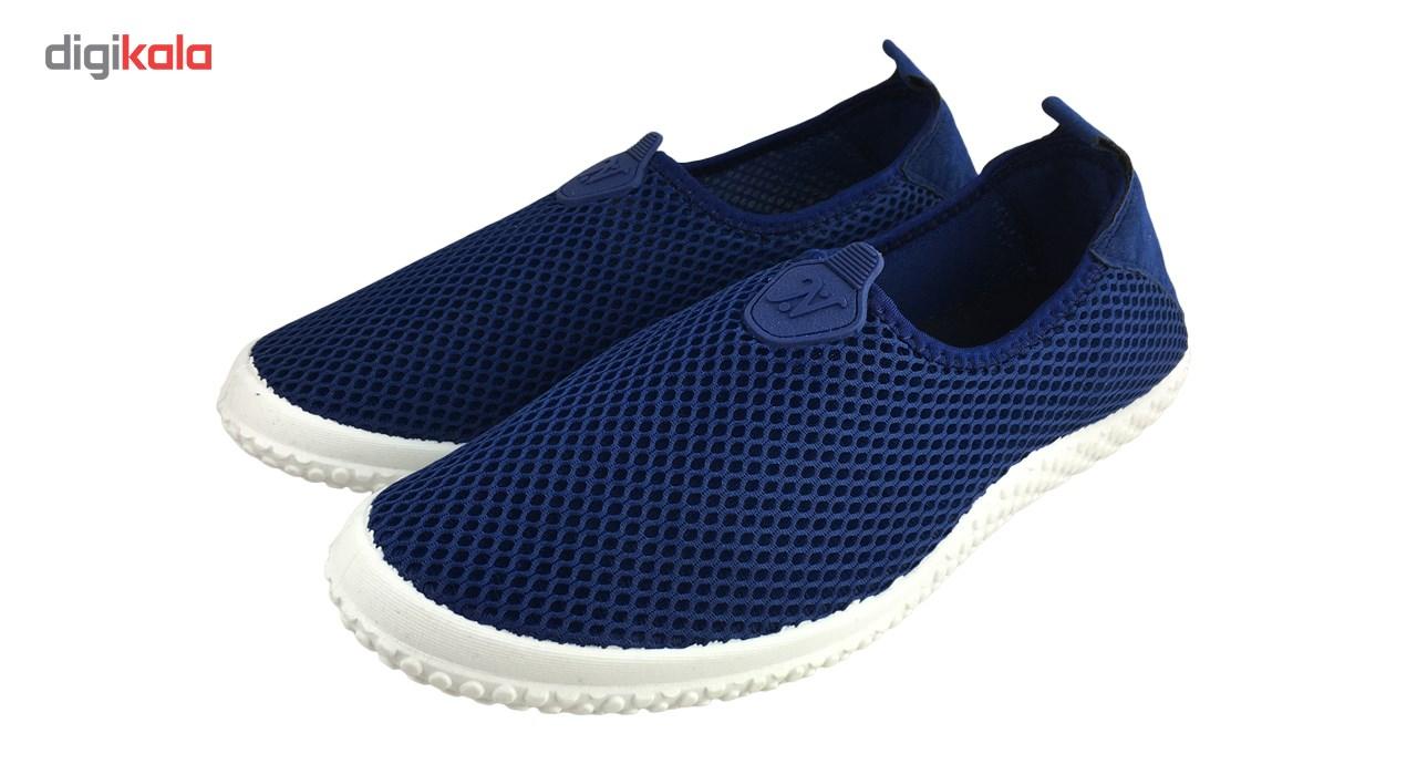 کفش راحتی مردانه نسیم  کد 2097