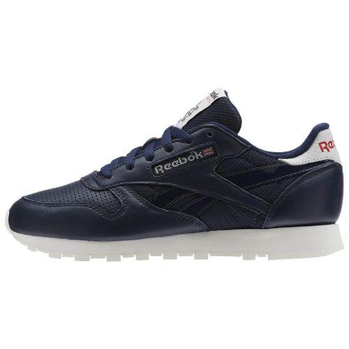 کفش مخصوص دویدن زنانه ریباک مدل CLASSIC LEATHER FBT