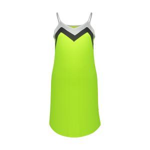 پیراهن ورزشی زنانه مدل ni-foss 001
