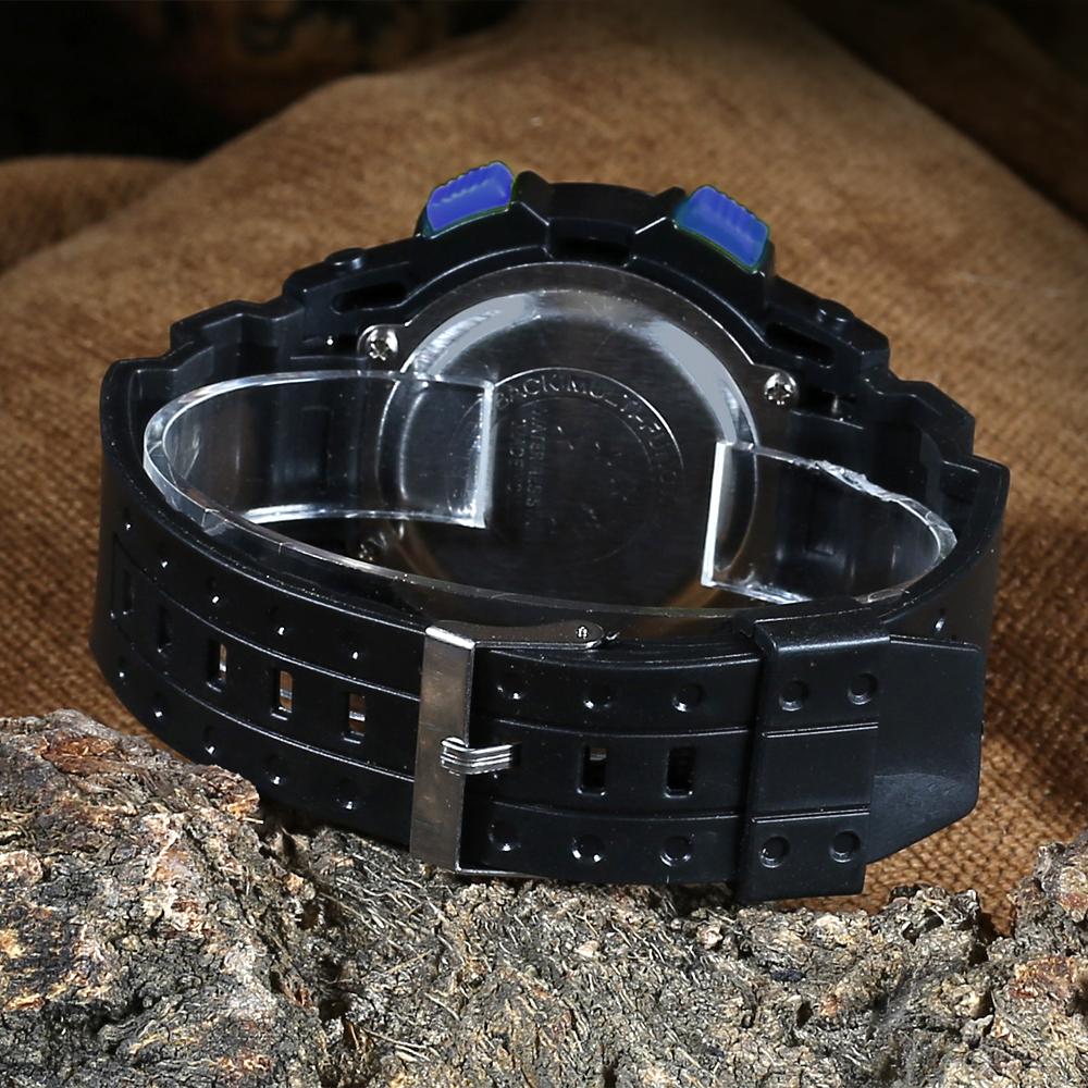 ساعت مچی دیجیتال مدل JIL 2553 - ME-AB             قیمت