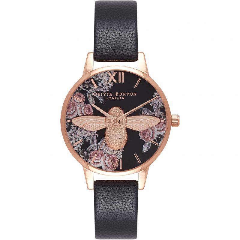 خرید و قیمت                      ساعت مچی  زنانه الیویا برتِن مدل ob16am100