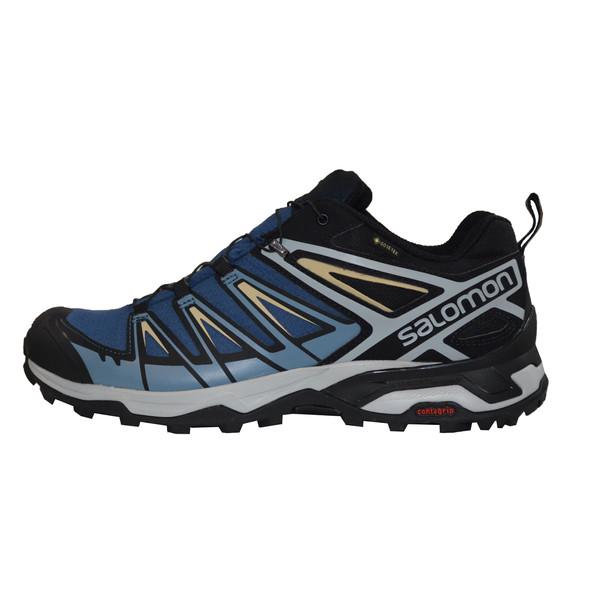 کفش مخصوص دویدن مردانه سالومون مدل 411685