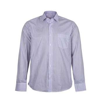 پیراهن آستین بلند مردانه مدل VIP-Q-109