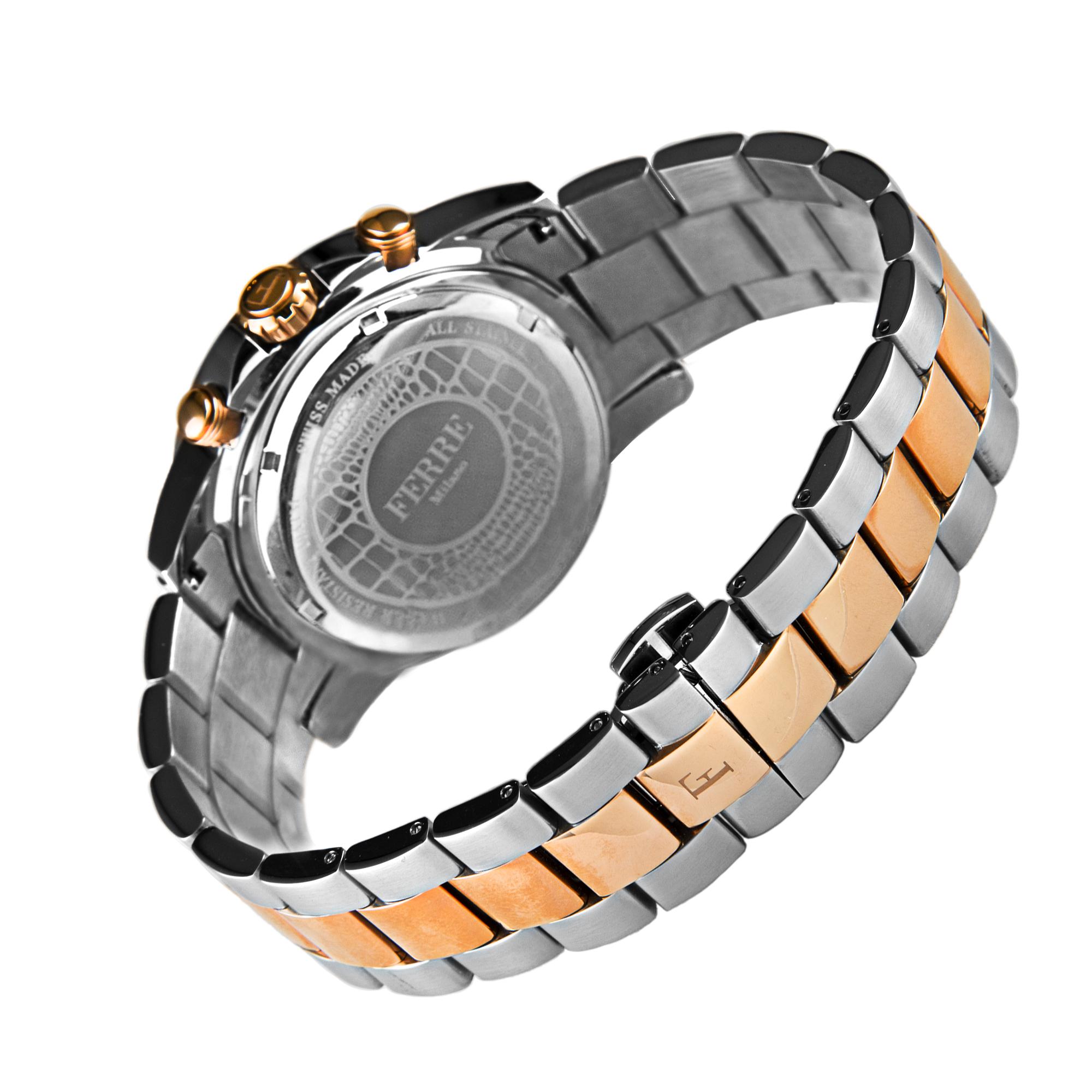 ساعت مچی عقربه ای مردانه فره میلانو مدل FM1G079M0091