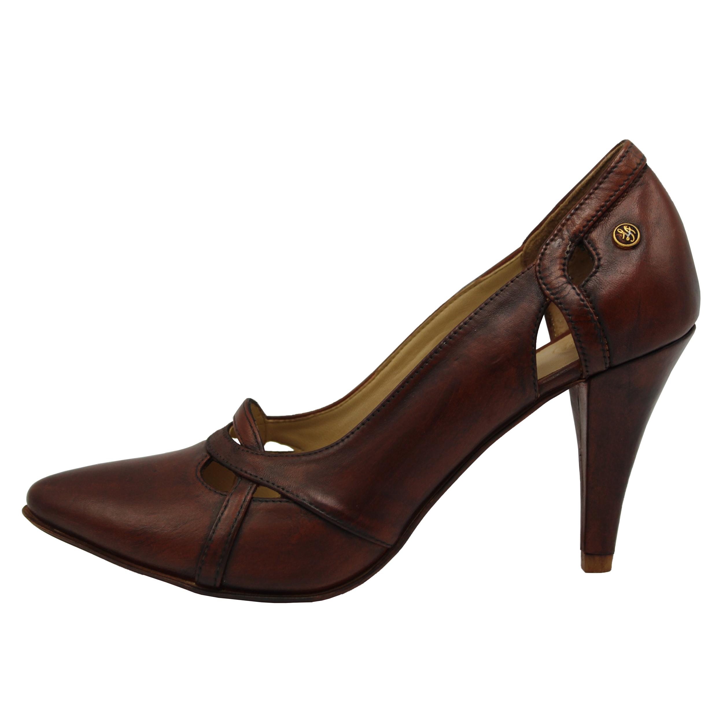 کفش زنانه لیانا کد 815-KA