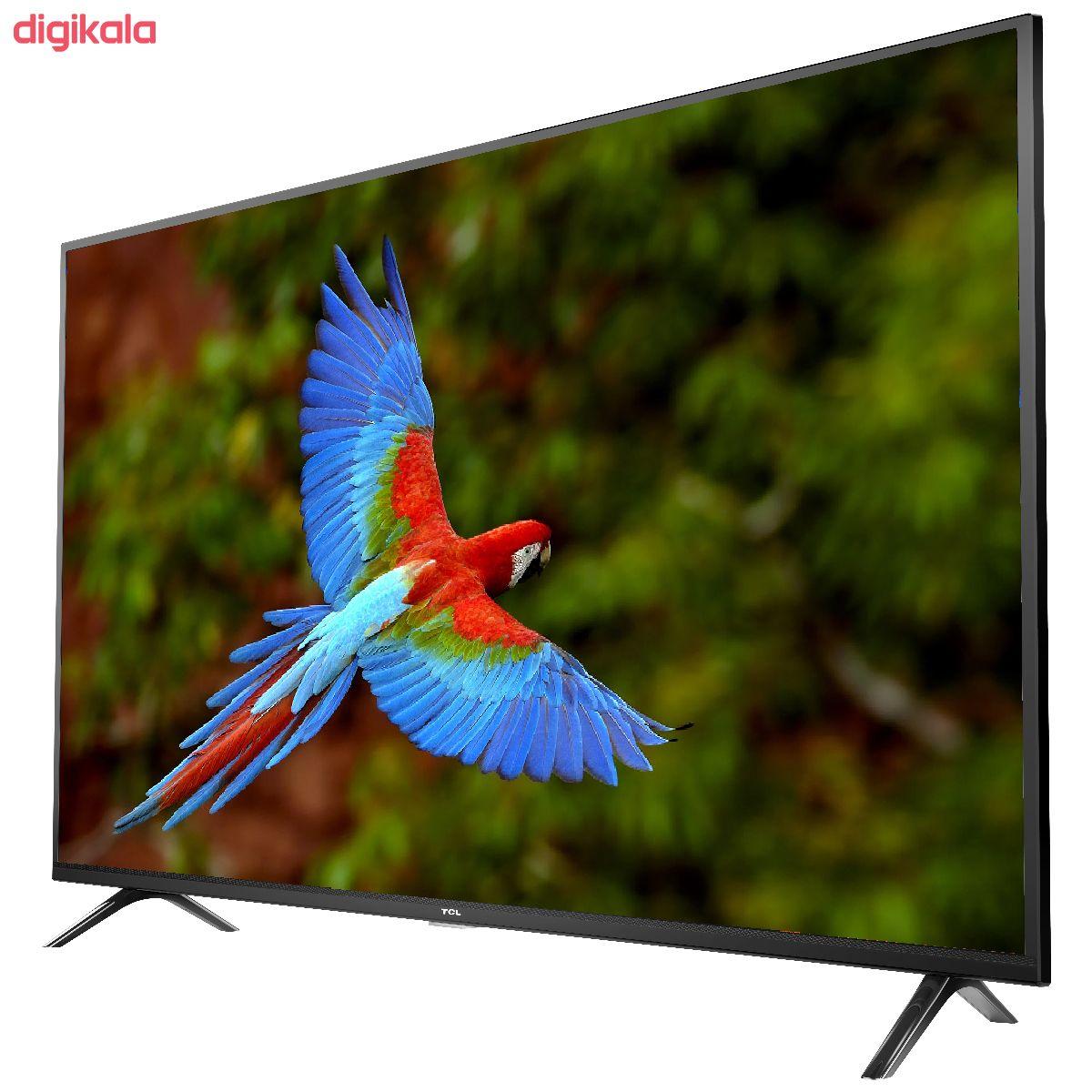 تلویزیون ال ای دی تی سی ال مدل 43D3000i سایز 43 اینچ main 1 3