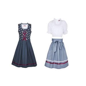 ست 3 تکه لباس دخترانه لوپیلو مدل EN00099