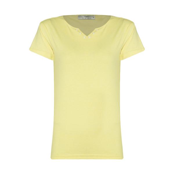 تی شرت زنانه مون مدل 163122819