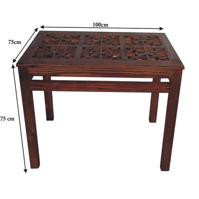 میز و صندلی ناهارخوری مدل 1/M511