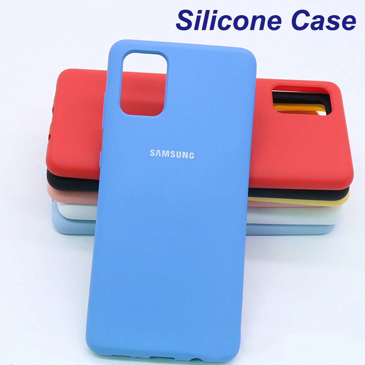 کاور مدل SLCN مناسب برای گوشی موبایل سامسونگ Galaxy A51                     غیر اصل