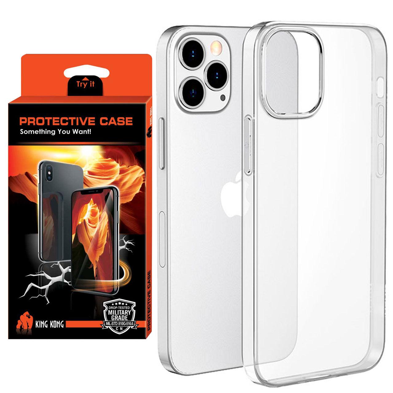 کاور کینگ کونگ مدل TP00 مناسب برای گوشی موبایل اپل Iphone 12 Pro Max