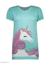 ست تی شرت و شلوار راحتی زنانه مادر مدل 2041104-54 -  - 3