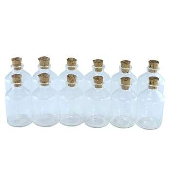 بطری دکوری کوه شاپ کد TP-E4466 بسته 12 عددی