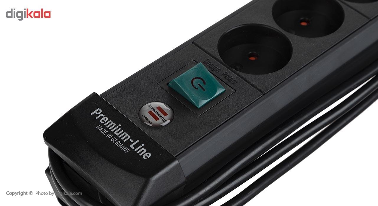 چندراهی برق برننشتول مدل 1155005014