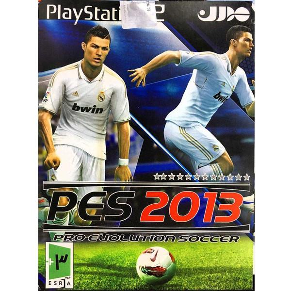 بازی Pes 2013 مخصوص PS2