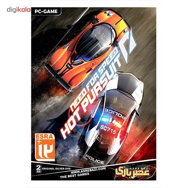 بازی کامپیوتری Need for Speed Hot Pursuit