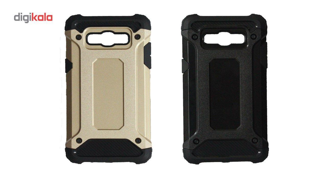 کاور فشن مدل Aircushion مناسب برای گوشی موبایل سامسونگ گلکسی J5 2016 main 1 3