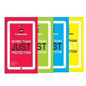 محافظ صفحه نمایش زیناس مناسب برای تبلت سامسونگ Galaxy Tab 4 7.0 SM-T231