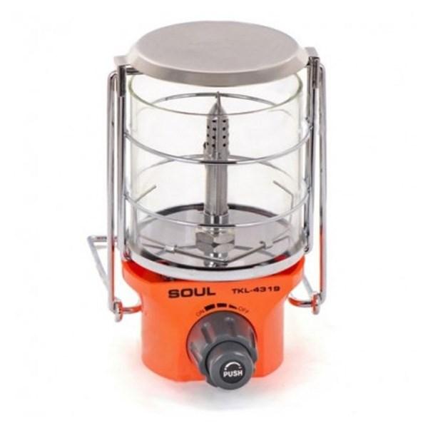چراغ روشنایی گازی کووآ مدل Soul کد TKL-4319