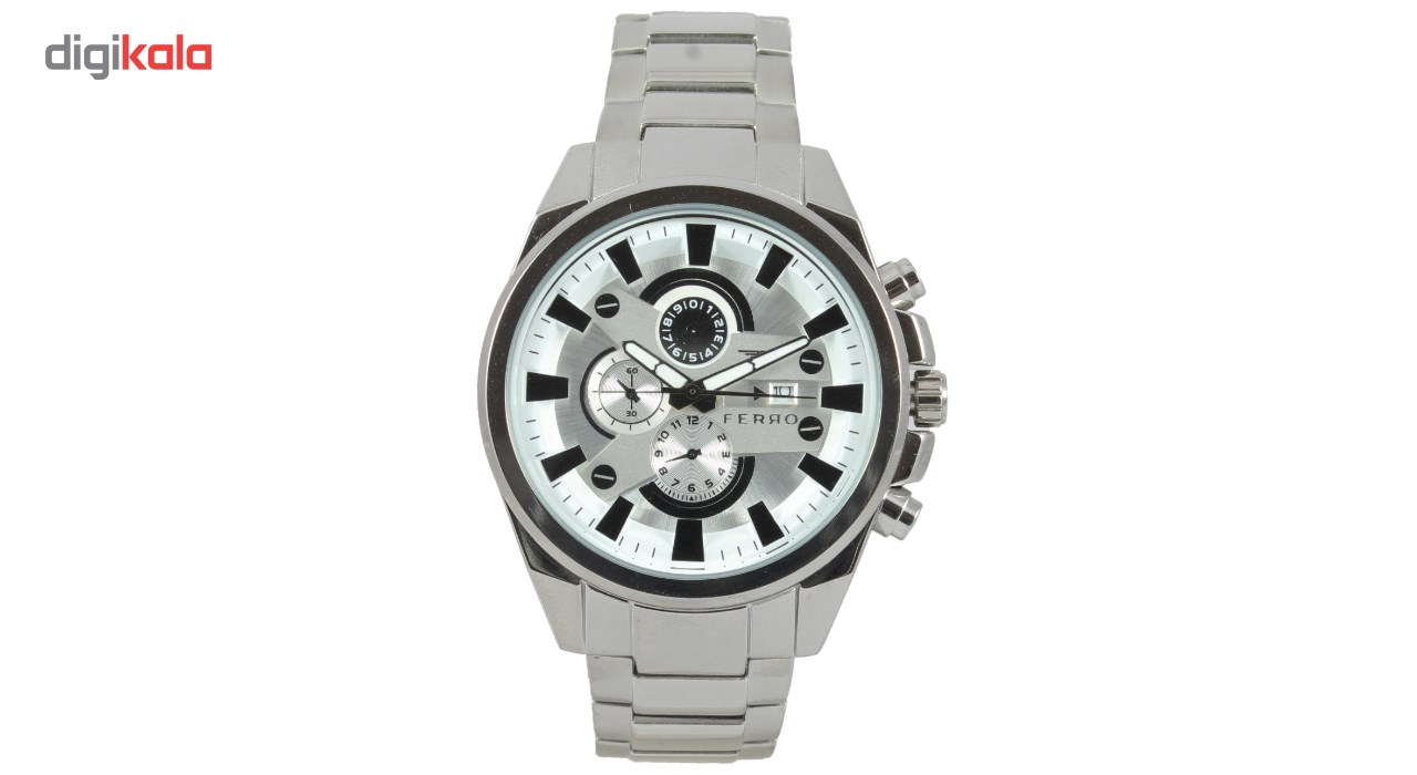 خرید ساعت مچی عقربه ای مردانه فرو مدل F61530-594-A2